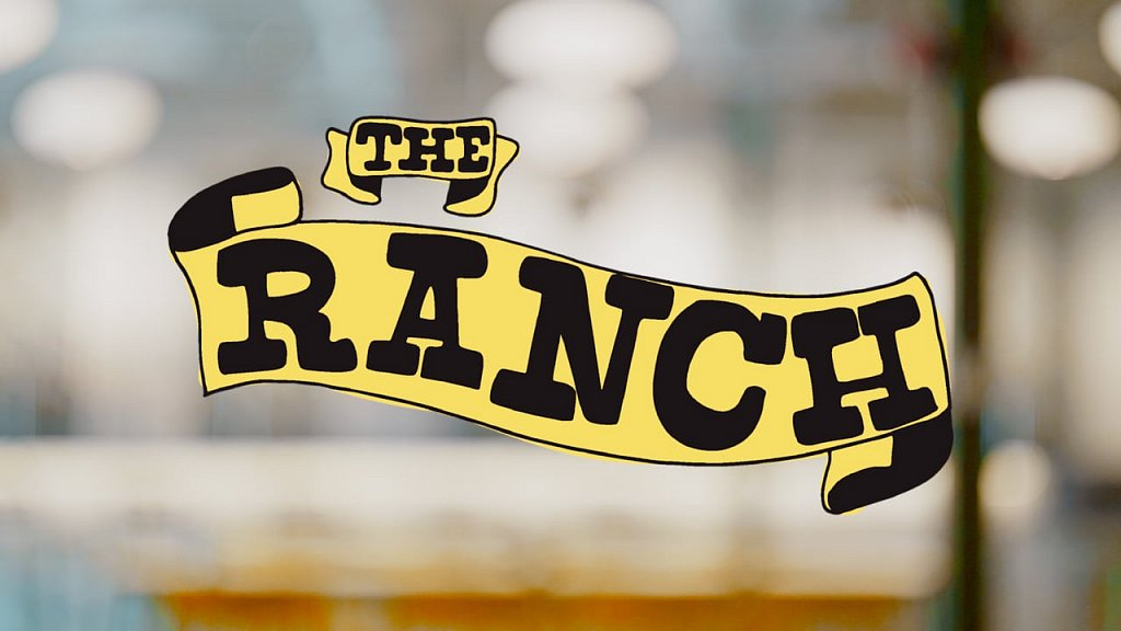 """Jackalope Brewing Co. - """"The Ranch"""""""
